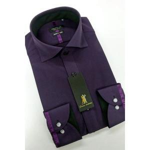 ワイシャツ Yシャツ メンズ長袖 スナップダウン 形態安定 HybridSensor P12HBZD58|plateau-web