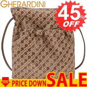 ゲラルディーニ バッグ ショルダーバッグ GHERARDINI  GH0231TP  TE_DM     比較対照価格24,840 円