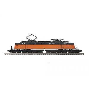 鉄道模型 O Little Joe w/PS3, MILW/Freight