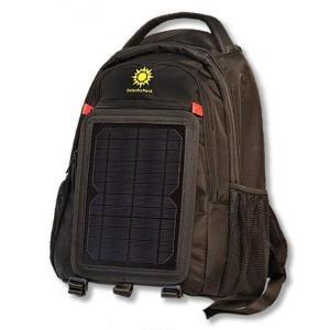 キャンプ用品 SolarGoPack 10k, solar ...