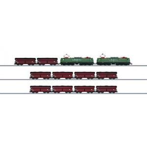 鉄道模型 Ganzzug Kohle DB