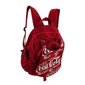 キャンプ用品 Coca-Cola Nylon Basic M...