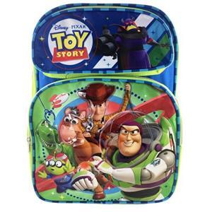 キャンプ用品 Disney Toy Story Backpa...