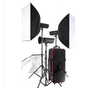 キャンプ用品 GOWE 3000W flash * 3 high-end photography studio suitable for medium-sized shoot various art advertising