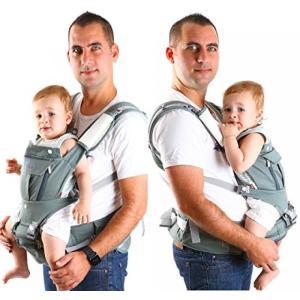 キャンプ用品 Ergonomic Baby Carrier ...
