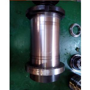 キャンプ用品 GOWE cnc spindle lathe with synchronous belt spindle for CNC lathe machine turning spindle