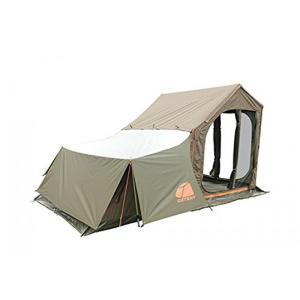 キャンプ用品 Oztent JV Signature Expedition Series 30 Second Edition Tent Includes Accessories OZJV