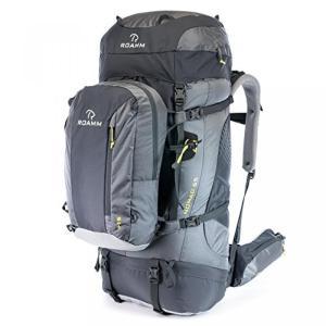 キャンプ用品 Roamm Nomad 65 +15 Back...
