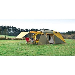 キャンプ用品 Kovea Fox River DX Tent