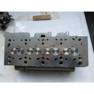 キャンプ用品 GOWE cylinder head for 1461cc K9K 714/716/718/724/740 complete assembled cylinder head for Clio II KANGOO MEGANE THALIA LOGAN 1.5DCI