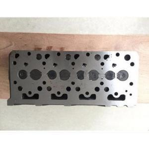 キャンプ用品 GOWE cylinder head For kubota engine V2203 cylinder head assembly
