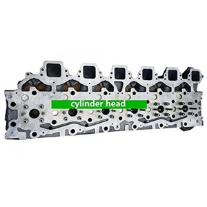 キャンプ用品 GOWE cylinder head for Cat Caterpiller ENGINE : 3406 DI 3406DI 3406-DI 1105096 7W0009