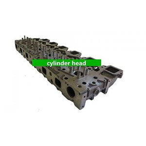 キャンプ用品 GOWE cylinder head for Cat Caterpiller ENGINE : 3406 PC 3406PC 3406-PC 1105097 7W0010