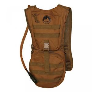 キャンプ用品 Tactical Hydration Pack...