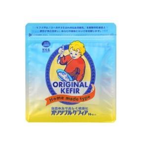 オリジナルケフィア1袋(16包)  ヨーグルト...