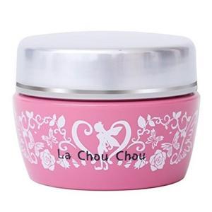 La Chou Chou (ラシュシュ) バストケアクリーム 100g ナノプラス ミリオナ化粧品 日本製 ボディ用マッサージジェル バストアップ