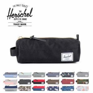 ハーシェルサプライ セトルメントケース Herschel Supply SETTLEMENT CASE ペンケース 筆箱 ポーチ カナダ|play-d-play