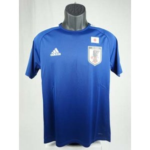 サッカー レプリカユニフォーム アディダス JFAホームレプリカTシャツ BR3641 DTQ75