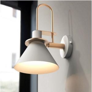 選べる3色 ウォールランプ アンティーク モダン&シンプルデザイン ベッドサイド リビングルーム E27 playone