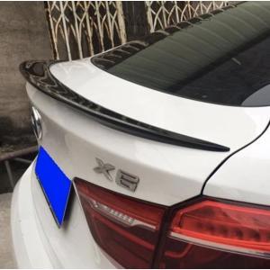【送料無料☆】カースタイリング abs x6 f16 リアスポイラー トランク wing bmw x6 f16 m-パフォーマンス スタイル【領収発行可】 playone
