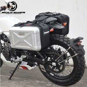 お得! オートバイ Side Pack Hard ケース 防水 Large Capacity Side Pack Travel オートバイ Helme|playone