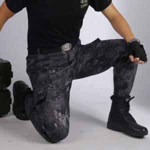 ミリタリー ユニフォーム タクティカル パンツ Combat Multicam Pant Tatico 衣類 ユニフォームe Militar|playone