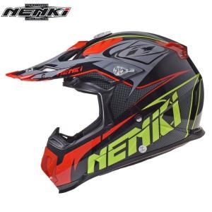 NENKI MX Motocross Helmet Off Road Casco Capacete Cross Downhill Moto MTB ATV DH Kask For|playone