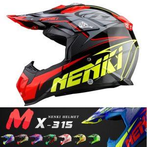 NENKI Motorcycle Motocross Helmet Off Road Casco Capacete Cross Downhill Moto MTB MX ATV D|playone