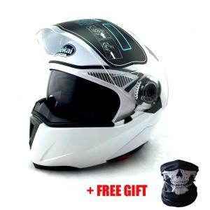 NEW ARRIVE DOT ECE sticker JIEKAI 105 Flip Up Motorcycle helmet motocicleta casco Helmets|playone