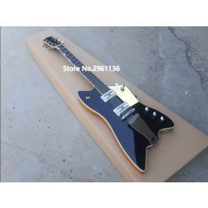 高品質エレキギター サンダーバードスタイル セルロイドサージング 初心者 カスタム|playone