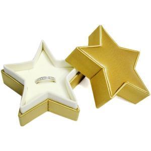 指輪 レディース リング 収納 リング用 ジュエリーケース スター 星 ゴールド plejour