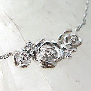 薔薇 ブレスレット 18金|plejour