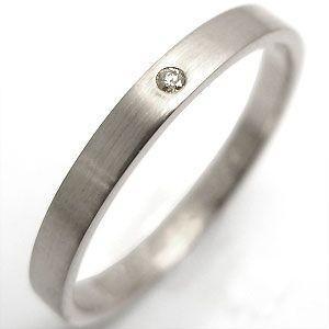 マリッジリング・シンプル・K18ゴールド結婚指輪 安い plejour