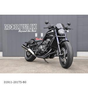 MORIWAKI (モリワキ) ラジエターコアガード ブラック REBEL1100 レブル 01911-201T5-B0 plotonlinestore