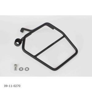 SP武川 (SPタケガワ) サイドバッグサポート ブラック塗装 モンキー125 JB02 03 09-11-0270|plotonlinestore