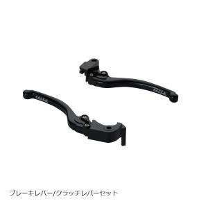 EFFEX (エフェックス) スムースフィットレバー ブラック Z900RS  Z1000 Ninja1000 ニンジャ1000 plotonlinestore