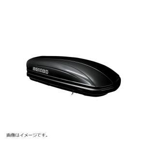 MENABO(メナボ) ルーフボックス MANIA(マニア) 320 ブラック / 1370X790X360mm|plotonlinestore