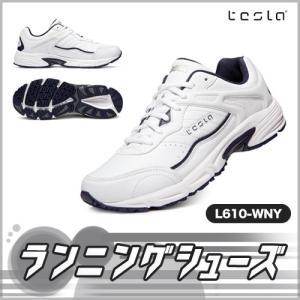 テスラ スポーツ ランニングシューズ TESLA L610|plum-net