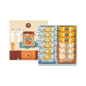 シュガーバターサンドの木 12個詰合 季節商品 詰合せセット お彼岸 敬老の日 秋のスイーツ ギフト