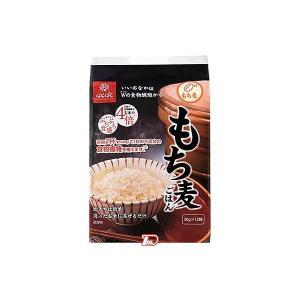 混ぜるだけ もち麦 簡単に食物繊維を補う 簡単炊飯 はくばく...
