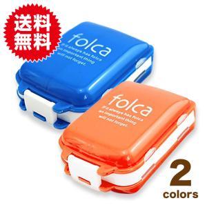 ポータブルピルケース 3段分割 ピルケース くすり入れ 薬入れ 携帯 常備薬 収納 コンパクト おしゃれ かわいい|plus-a