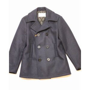 バーンズ barns outfitters ピーコート(Pea coat・Pコート)|plus-c