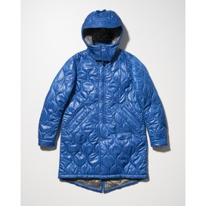 SEVESKIG(セヴシグ) LIGHT QUILT WARM M-51|plus-c