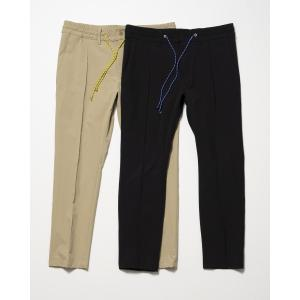 SEVESKIG(セヴシグ) 4WAY STRETCH EASY PANTS plus-c