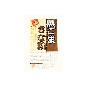 谷貝食品 黒ごまきな粉 350g|plus1spot