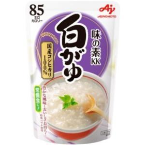 味の素 おかゆ 白がゆ 250g 1ケース(9個入)の関連商品4