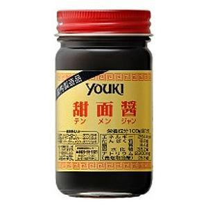 YOUKI ユウキ 甜面醤 テンメンジャン 瓶 130g