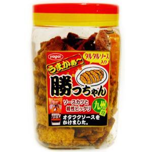 谷貝食品 うまかぁ〜 勝っちゃん POT 455g|plus1spot