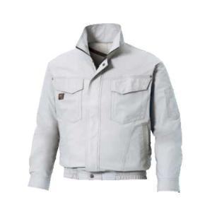空調服 長袖ブルゾン KU91400|plus1spot