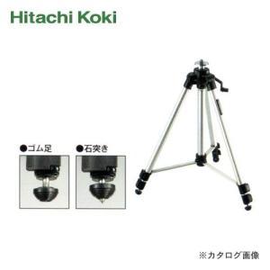 日立工機 HITACHI レーザー墨出し器用アクセサリー エレベーター式三脚|plus1tools